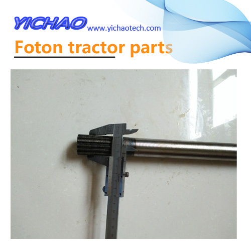 Foton parts suppliers in South Africa