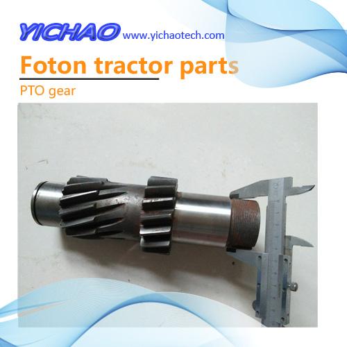 Foton TE354 tractor parts