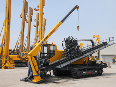 buy XCMG XZ680A horizontal directional drill rig
