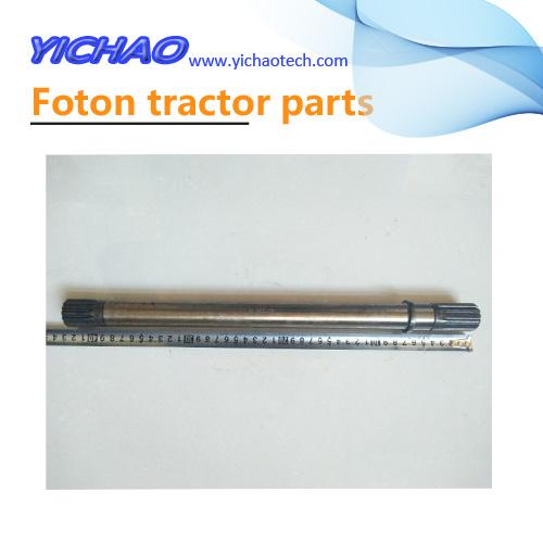 Foton tractor parts uk