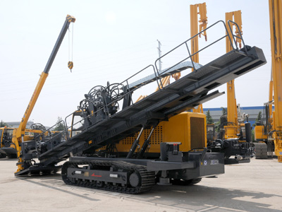 buy XCMG XZ680A horizontal directional drilling rig