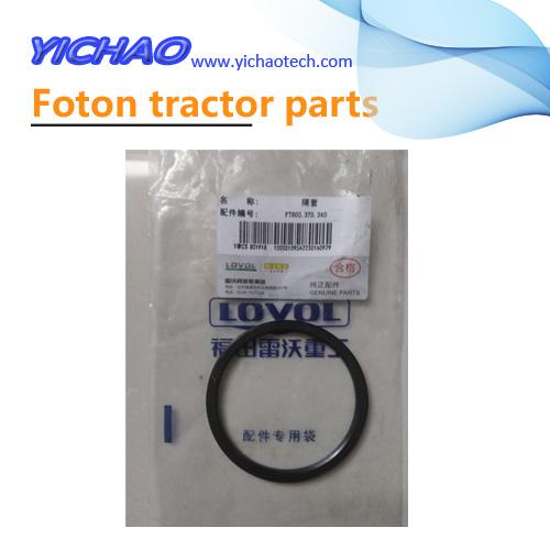 Foton parts catalog
