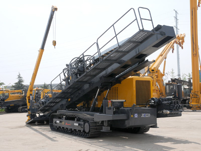 buy XCMG XZ680A horizontal directional HDD rig