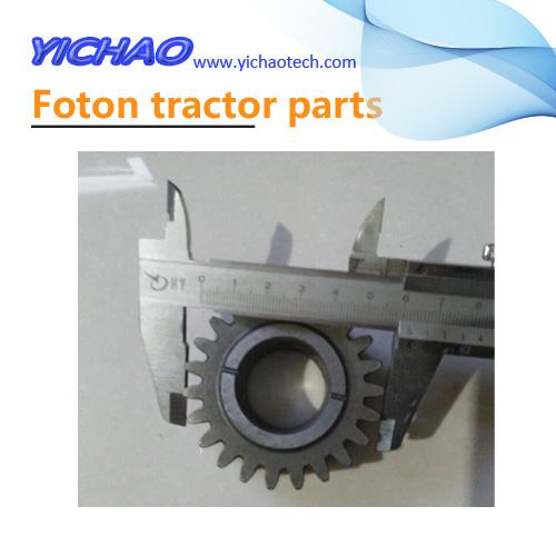 Foton tractor engine parts