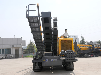 buy XCMG XZ680A horizontal directional drill rig good price
