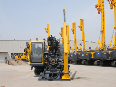 buy XCMG XZ680A horizontal directional drilling wholesale