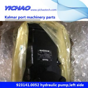 Kalmar port container handling equipment parts