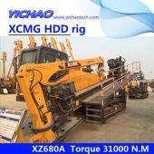 buy XCMG XZ680A HDD rig