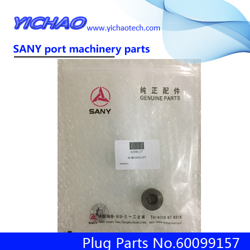 Sany SDCY90K6H4 Handling Intermodal Cargo Containers Parts