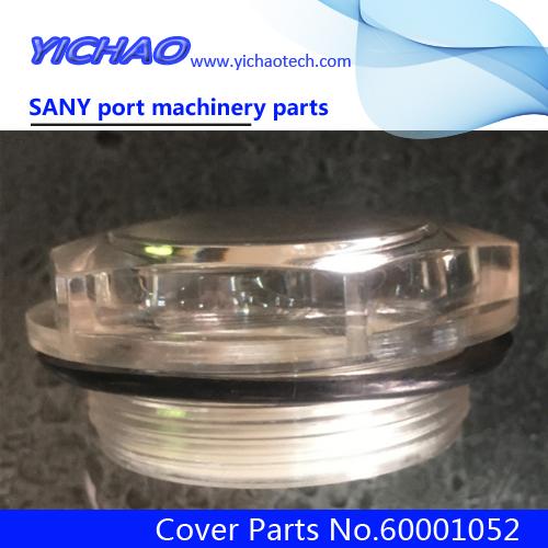 Sany SDCY90K7C15-H Port Cargo Handling Warehouse Tyre Crane Parts