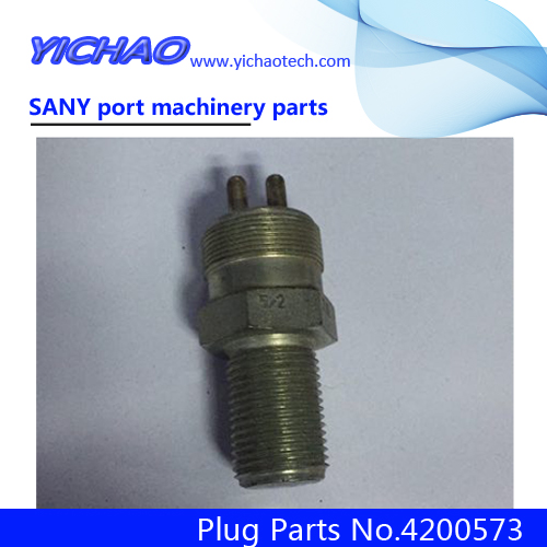 Sany SRSC45H85A Port Tyre Container Warehouse Terminal Handling Machines Parts
