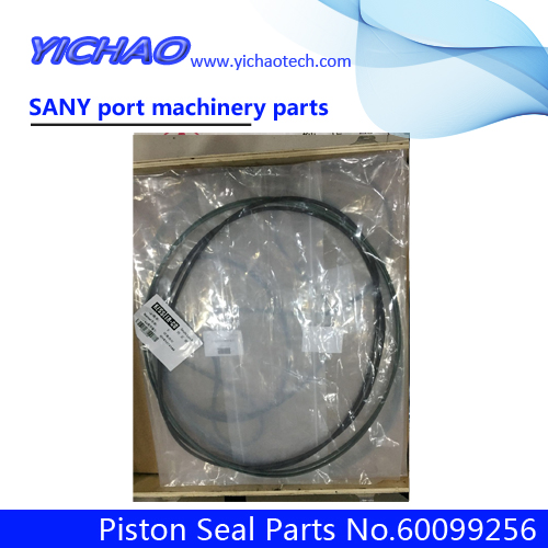 Sany RSC45 Heavy Container Forklift Parts