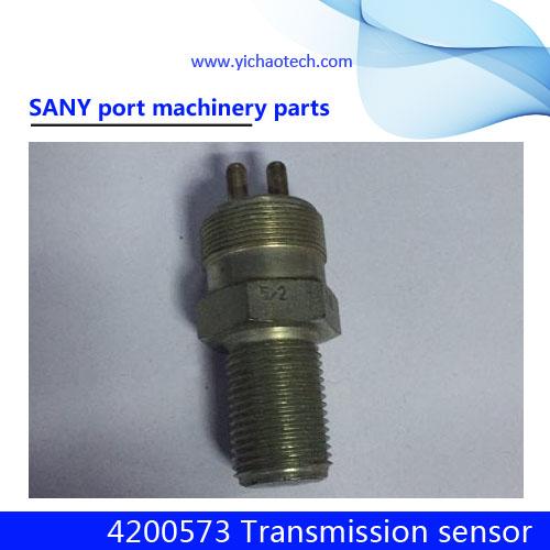 Sany reach stacker parts 4200573 Transmission sensor