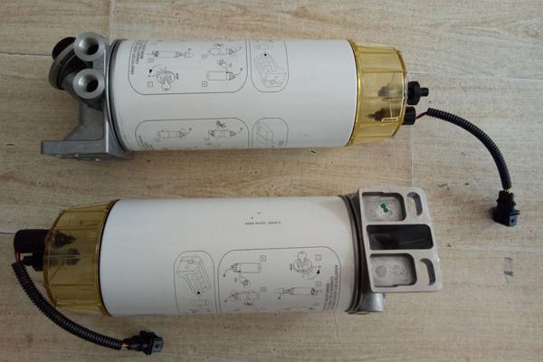 Sany B222100000335 Oil-water Separator