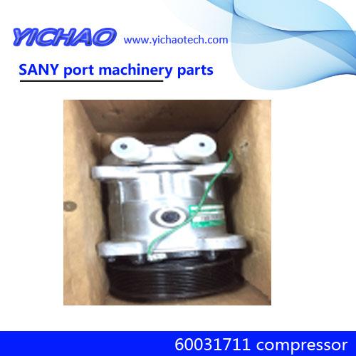 Sany brand container machines spare parts compressor