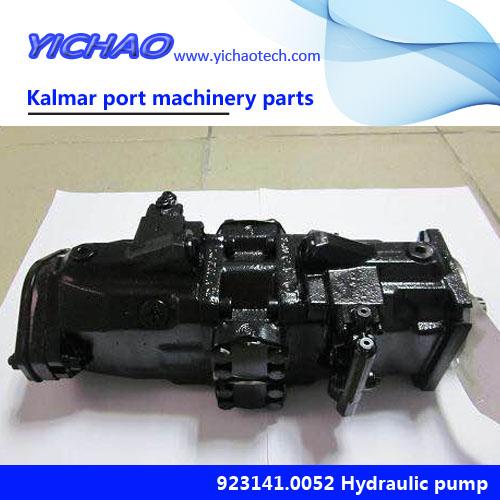 Original port machinery spare parts Hydraulic pump
