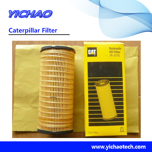 Caterpillar/Cat Engine Oil Filter Water Separator Fuel Filter