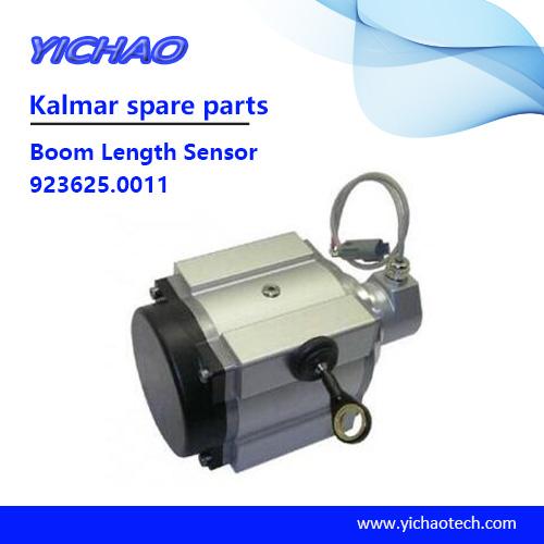 Original Reach Stacker Spare Parts Boom Length Sensor 923625.0011