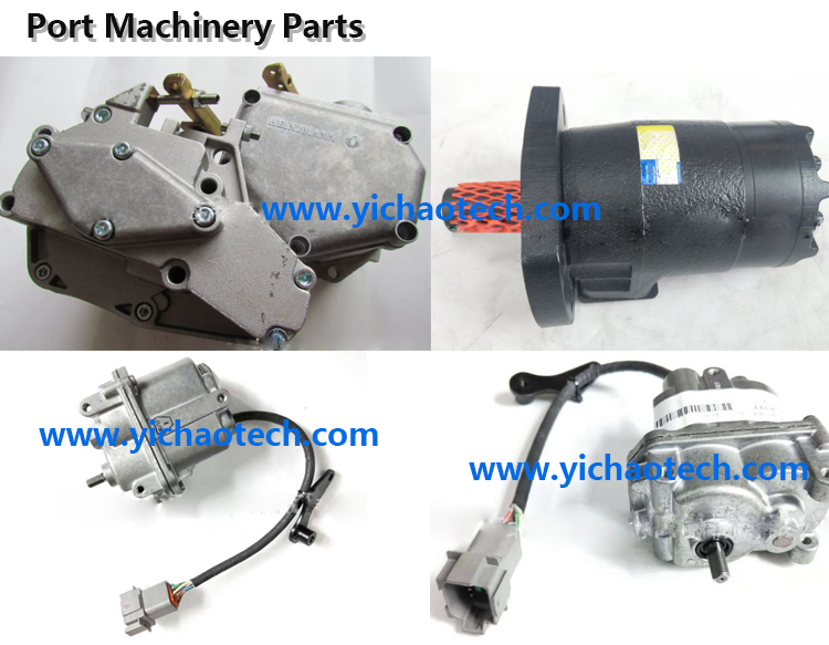Port Machinery Parts
