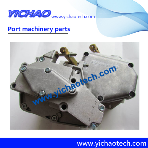 Linde/Konecranes/Sany Port Machinery Reachstacker Parts Steering Gear Hand Brake Switch