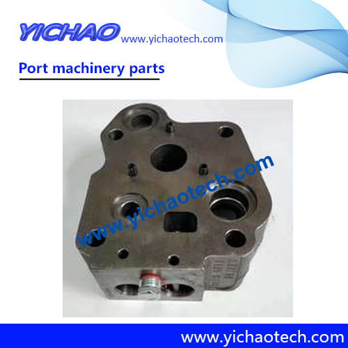 Linde/Konecranes/Sany Port Machinery Reachstacker Parts Crankshaft Bearing Shell Gearbox Spool
