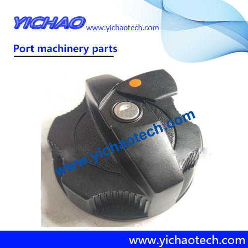 Linde/Konecranes/Sany Port Machinery Parts Reachstacker Relieve Valve Wiper Motor