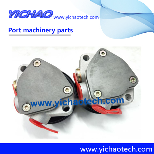 Linde/Konecranes/Sany Port Machinery Parts Reachstacker Expansion Tank Lifting Control Valve