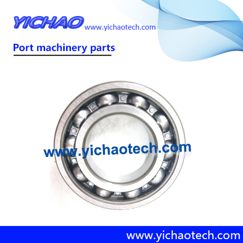 Kalmar/Linde/Konecranes/Sany Port Machinery Reachstacker Parts Cable Chain Electronic Throttle Assembly