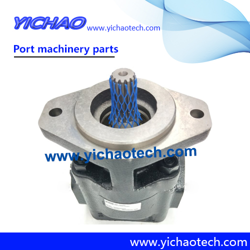 Sany Port Equipment Parts Chain Pin Directional Valve