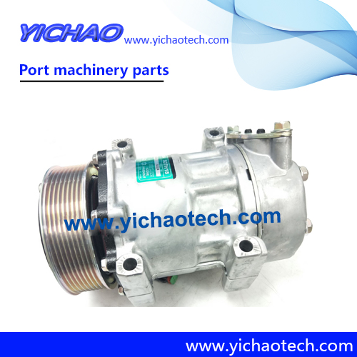 Linde/Konecranes/Sany Port Machinery Parts Reachstacker Hydraulic Pump Telescopic Motor