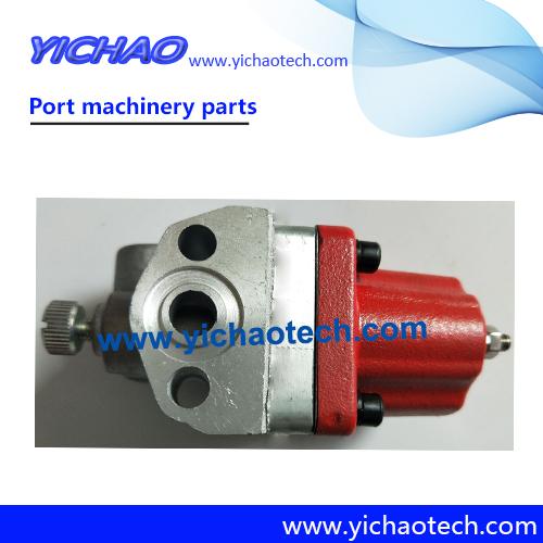 Linde/Konecranes/Sany Port Machinery Reachstacker Parts Turbocharger Hydraulic Valve Gear Handle