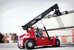 Kalmar/Linde/Konecranes/Sany Port Machinery Parts Reachstacker Chain Adjuster Fuel Tank Cap