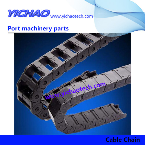 Original Liebherr Reach Stacker Port Spare Parts Cable Chain