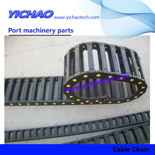 Original Konecranes Reach Stacker Port Spare Parts Cable Chain