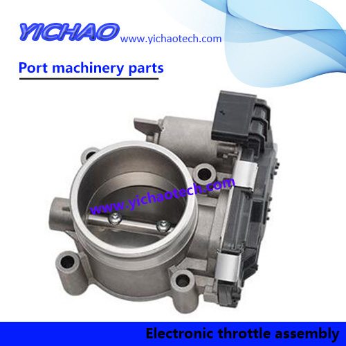 Original Linde/Liebherr/Hyster/Konecranes/Sany Forklift Port Spare Parts Electronic Throttle Assembly