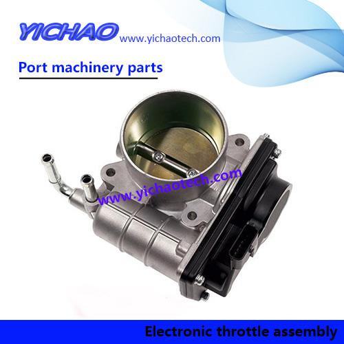 Original Linde Forklift Port Spare Parts Electronic Throttle Assembly