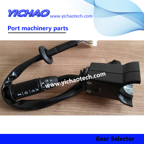 Genius SANY Forklift Port Spare Parts Gear Selector