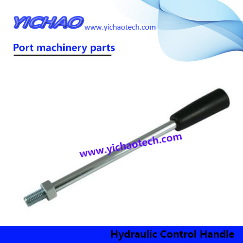 OEM LINDE Forklift Port Spare Parts Hydraulic Control Handle