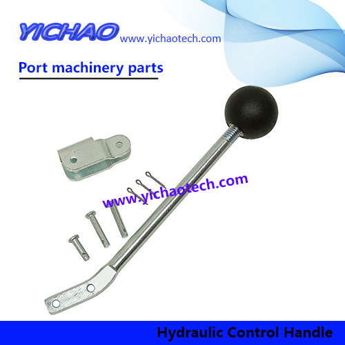 OEM SANY Forklift Port Spare Parts Hydraulic Control Handle