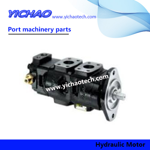 OEM HYSTER Forklift Port Spare Parts Hydraulic Motor