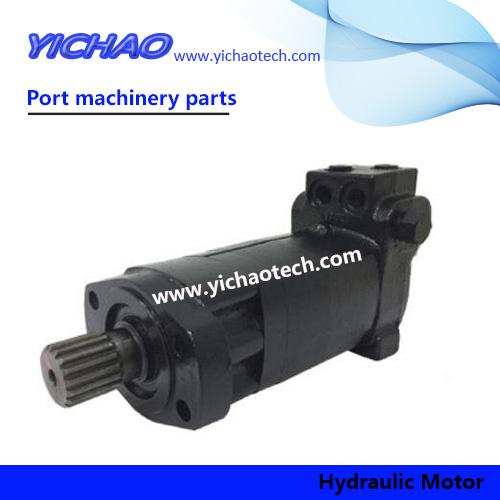 OEM Liebherr Forklift Port Spare Parts Hydraulic Motor