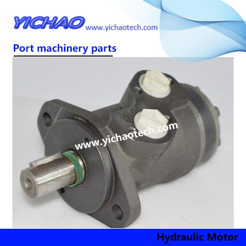 OEM LINDE Forklift Port Spare Parts Hydraulic Motor