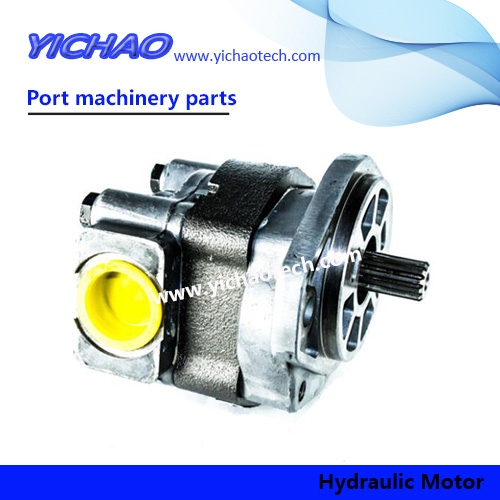 OEM SANY Forklift Port Spare Parts Hydraulic Motor