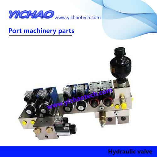Genius Liebherr Forklift Port Spare Parts Hydraulic Valve