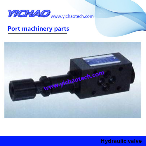 Genius Sany Forklift Port Spare Parts Hydraulic Valve