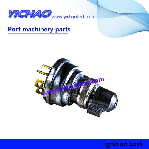 Genius Liebherr Forklift Port Spare Parts Ignition Lock