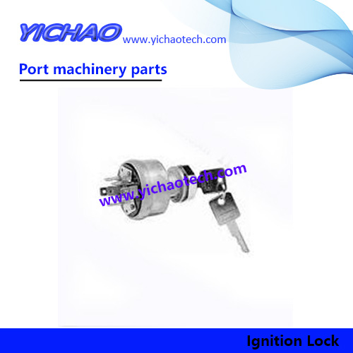 Genius Konecranes Forklift Port Spare Parts Ignition Lock