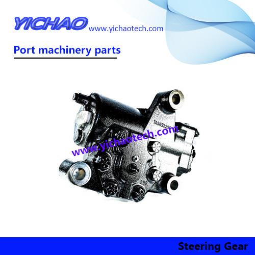 Original Linde/Liebherr/Hyster/Kalmar/Konecranes/Sany Forklift Port Spare Parts Steering Gear
