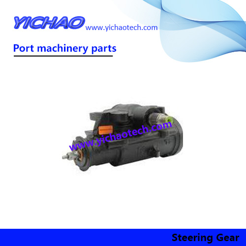 Original SANY Forklift Port Spare Parts Steering Gear
