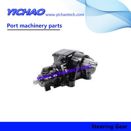 Original Liebherr Forklift Port Spare Parts Steering Gear